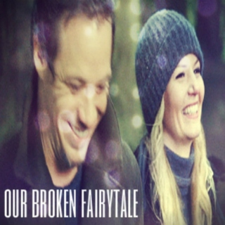 Our Broken Fairytale