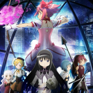 Madoka Magica: Rebellion Story Soundtrack