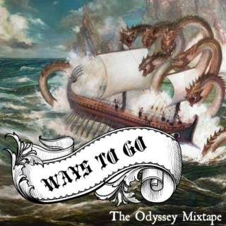 Ways to Go: The Odyssey Mixtape