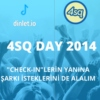 4sq Day Playlist I