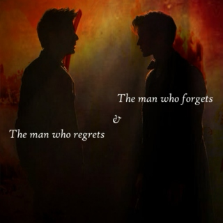 Two Timelords