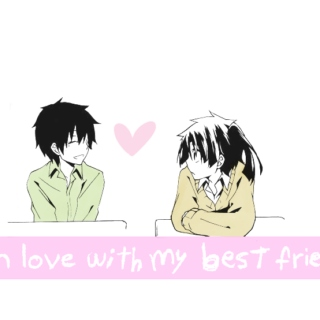 In love with my best friend / HaruTaka Fanmix