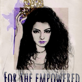 For the Empowered
