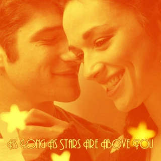 As Long As Stars Are Above You [a Scott/Allison mix]