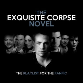 The Exquisite Corpse Novel