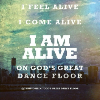 God's Great Dance Floor