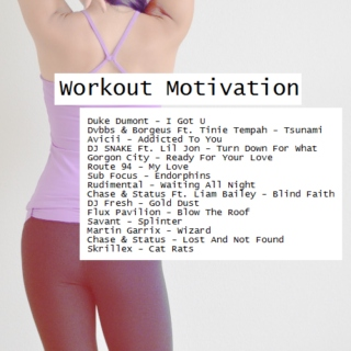 Workout Motivation