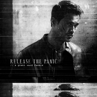 RELEASE THE PANIC
