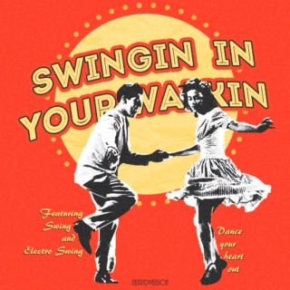 Swingin' In Your Walkin'