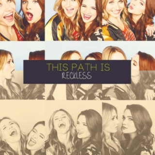 This Path is Reckless | Karmy