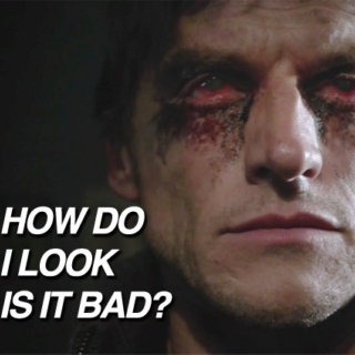 songs that deucalion totally has on his ipod trust me on this