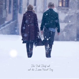 the book thief and the lemon haired boy