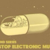 BlitZound Series: Non Stop Electronic Music # 01