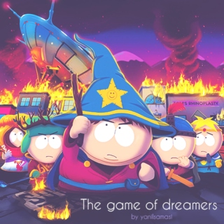 The game of dreamers