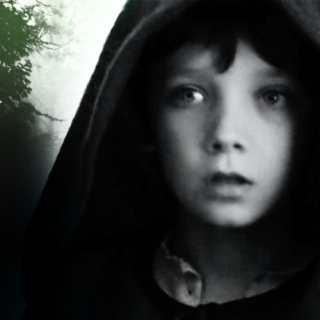 The Young Druid
