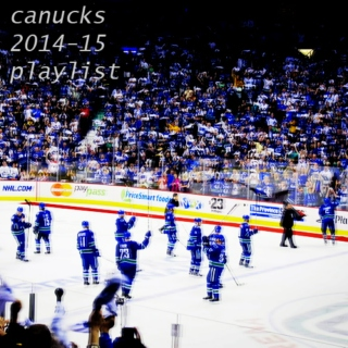 another canucks playlist