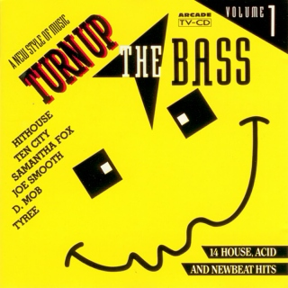 Turn Up The Bass!
