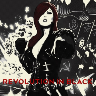 Revolution in Black