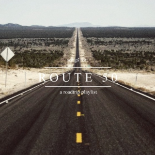 Songs For Route 50