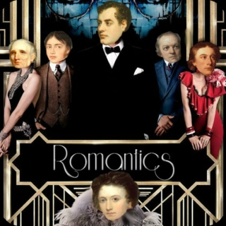 Romantics (Music from Baz Luhrmann's Film)