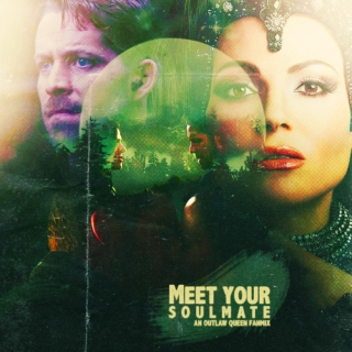 meet your soulmate