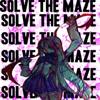Solve The Maze