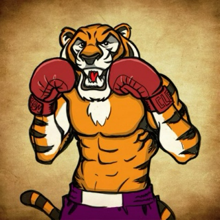 Clemson Boxing Workouts