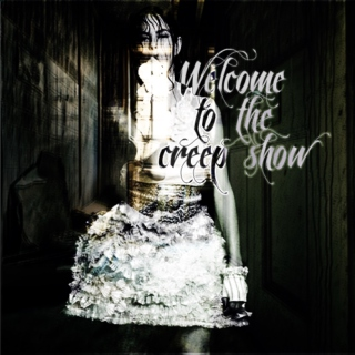 welcome to the creep show