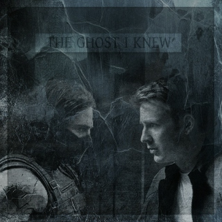 The Ghost I Knew