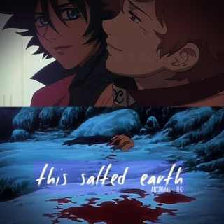 Salted Earth.