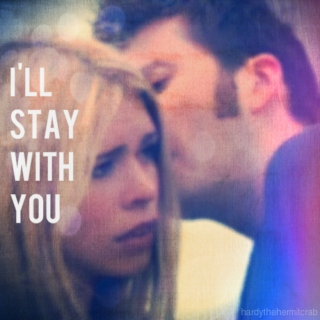 I'll Stay With You