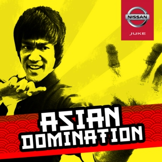 Asian Domination