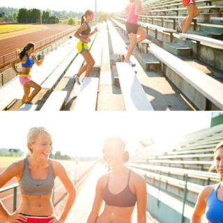 HIIT IT OUT!