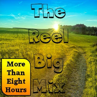 The Reel Big Mix