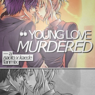 young love murdered