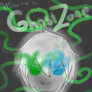 Welcome to the Ghost Zone - DP fanmix