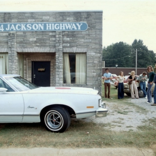Muscle Shoals Sounds