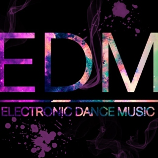 THE BEST EDM
