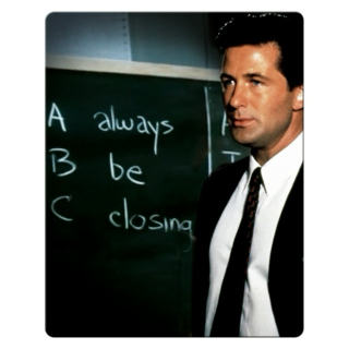 Always Be Closing