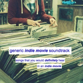 Generic Indie Movie Soundtrack