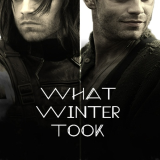 What winter took