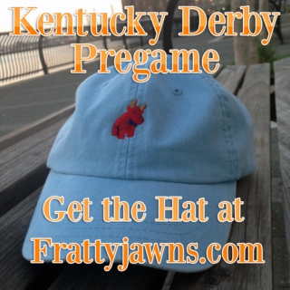 Kentucky Derby Pregame