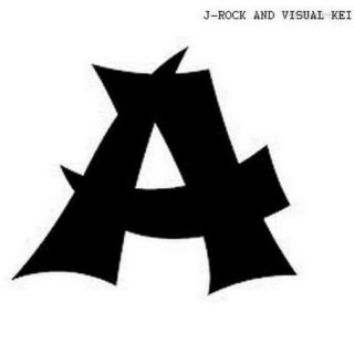 """(J-Rock) Songs with the letter """"A""""."""