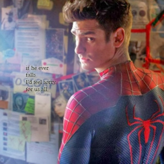 he won't break: a peter parker fanmix