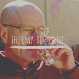 The Empire Business