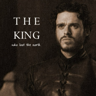 the king who lost the north