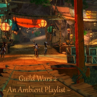 Guild Wars 2 Ambience
