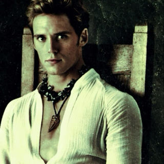 the tides of Finnick Odair