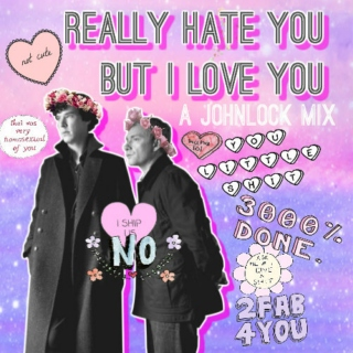 i really hate you || pop!lock