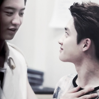 A Chansoo with You